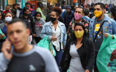 Quando os catarinenses deixarão de usar máscara de proteção contra a Covid-19?