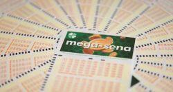 Mega-Sena, concurso 2.392: ninguém acerta as seis dezenas e prêmio vai a R$ 7 milhões