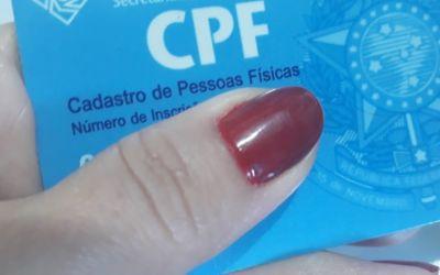 Receita Federal alerta para golpe da regularização do CPF