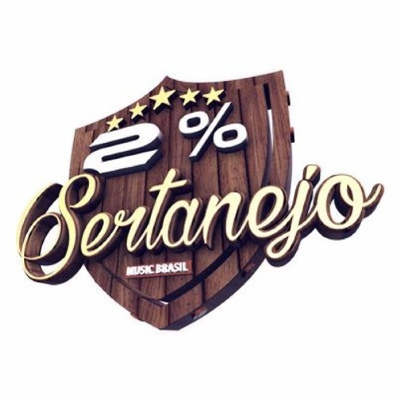 2% Sertanejo
