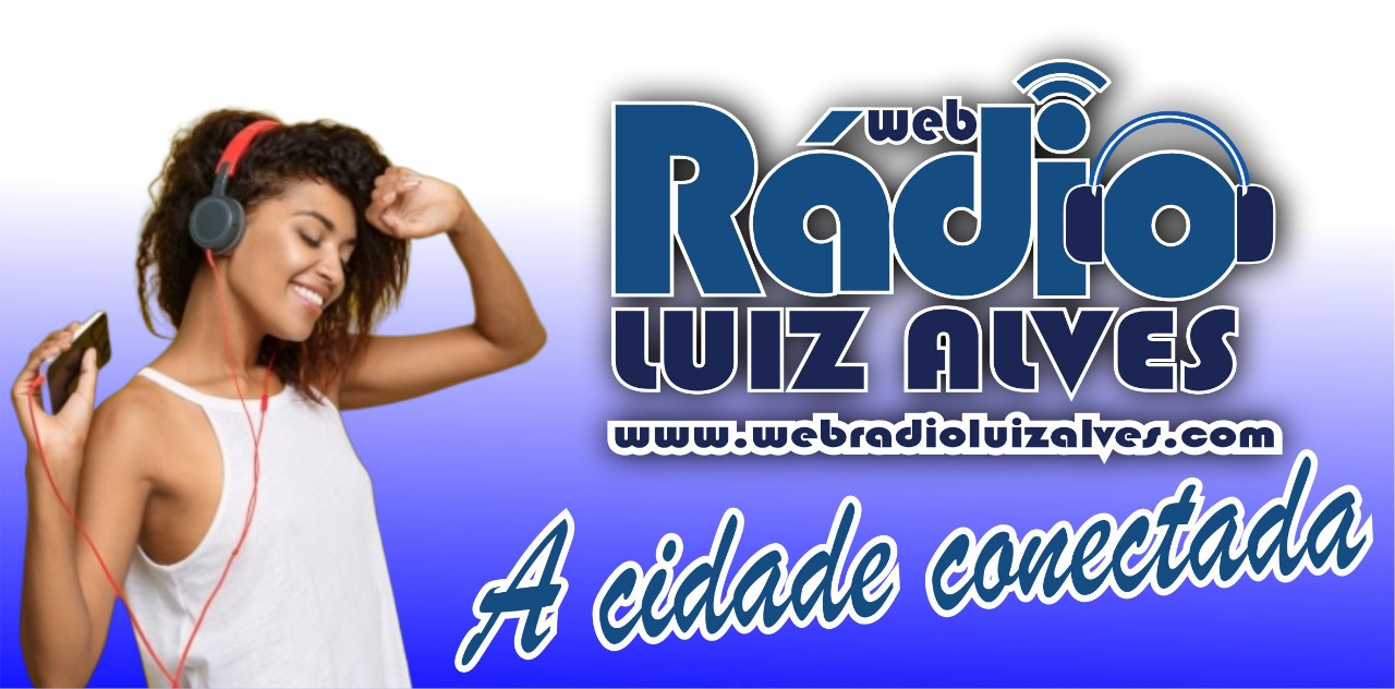 Web Rádio Luiz Alves